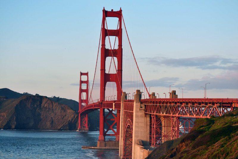 San Francisco nerd guide