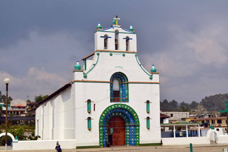 cheap hotel rooms in san cristobal de las casas