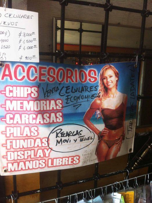Latin American life