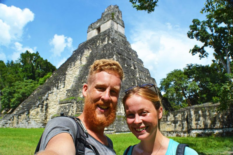 how to travel long term and save money