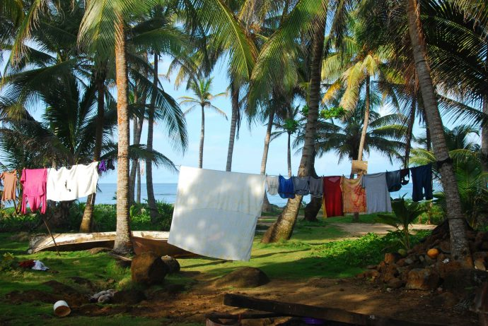 A Day in the Life: Big Corn Island Fishing with a Local