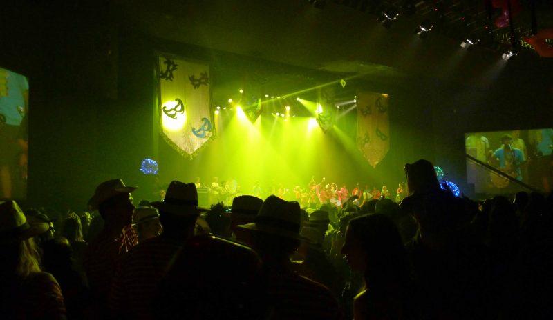 best nightclub during rio carnival n brazil