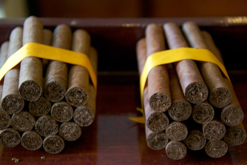 Exploring the Cuban Cigar Factory Tours of Santa Clara