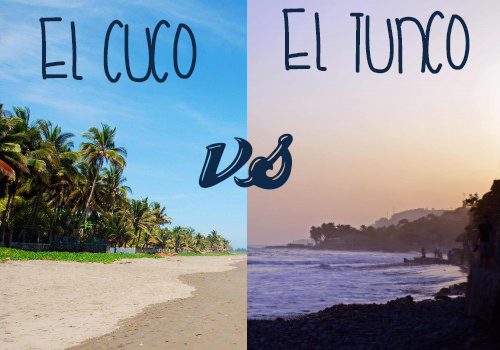 the best beaches in el salvador