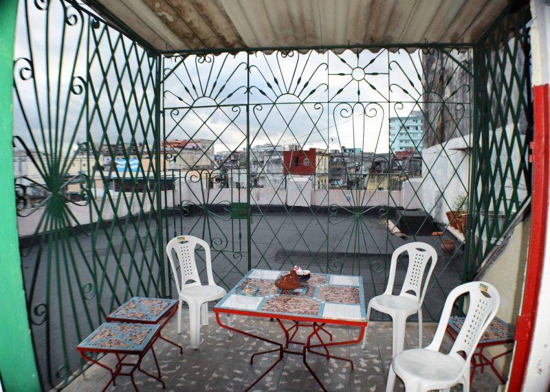 cuban casa particulares