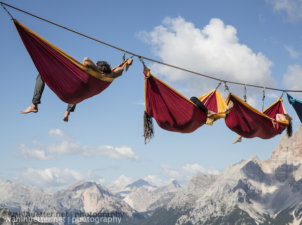 Our Bed Bucketlist: 7 Of The Most Amazing Places To Sleep In The World