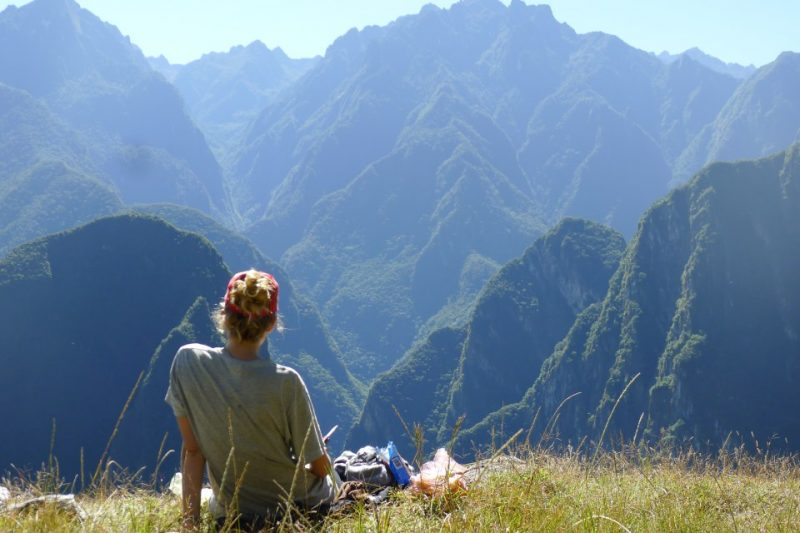 The One Thing I Wish I'd Known Before Backpacking Solo
