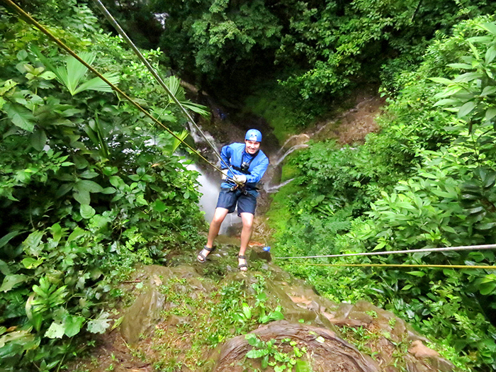 Top 5 Reasons to Backpack Costa Rica