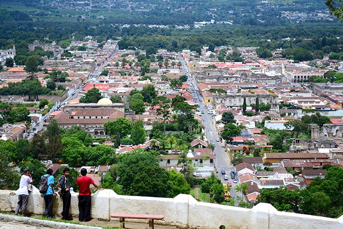 top 5 reasons to backpack guatemala