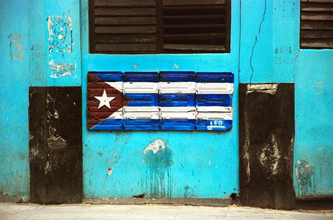 3 weeks in Cuba