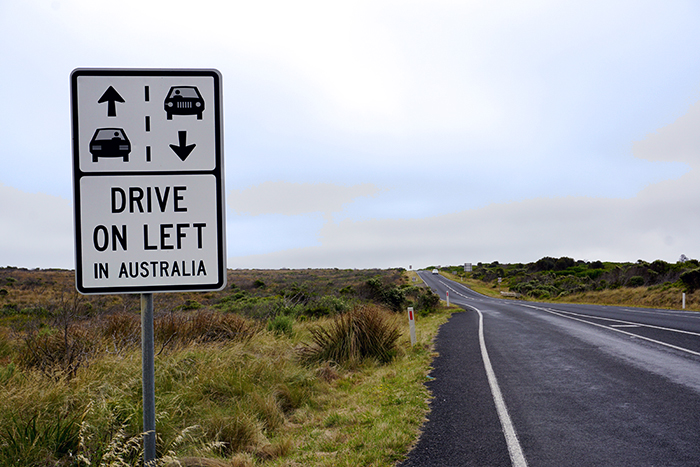 A Great Ocean Road Backpackers Guide: Lorne to Port Fairy