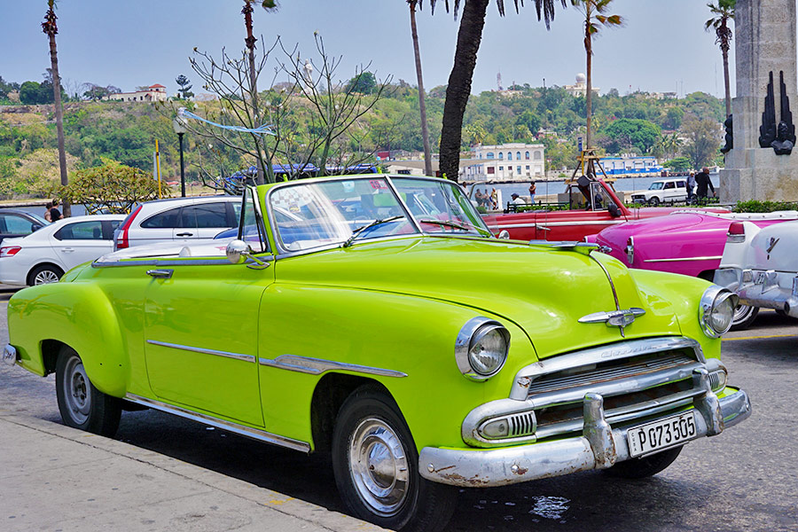 best cuba travel guide one week