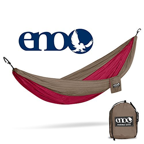 ENO double hammock asia travel