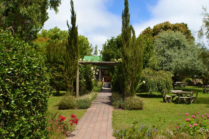 The Victorian Gourmet Trail