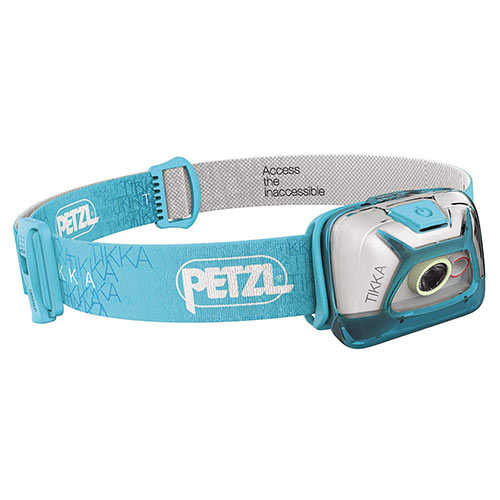best headlamp for Asia travel