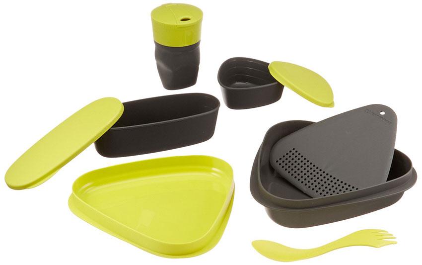 best kitchen kit for Asia travel