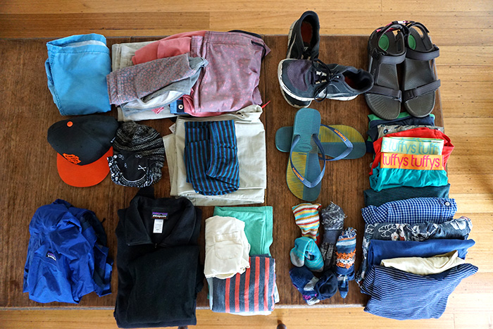 Guys Packing List For Southeast Asia Don T Forget To Move