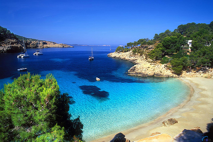 Ibiza Spain travel