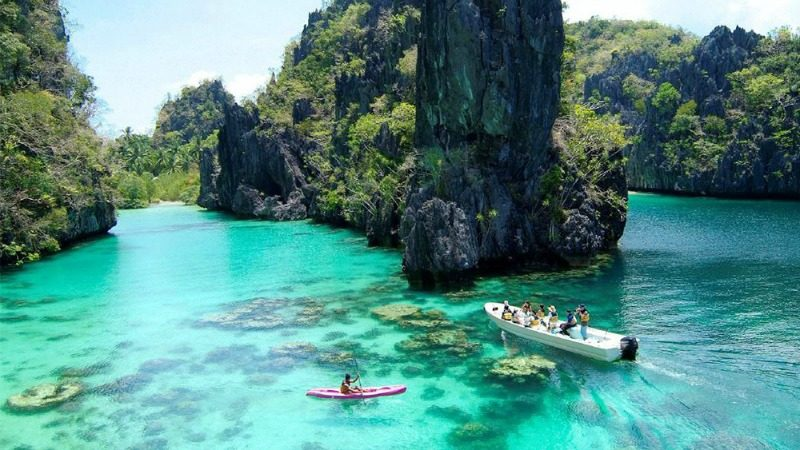 Philippines places to visit