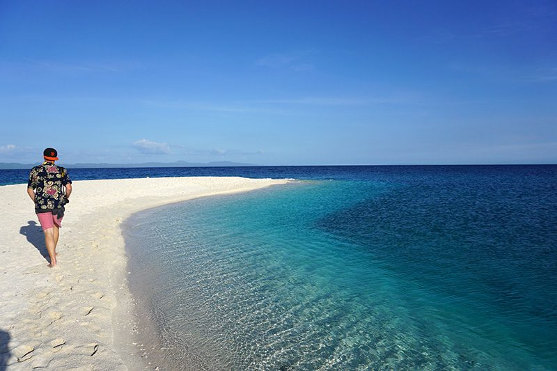 kalanggaman island travel guide