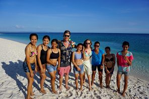 Philippines Travel Update