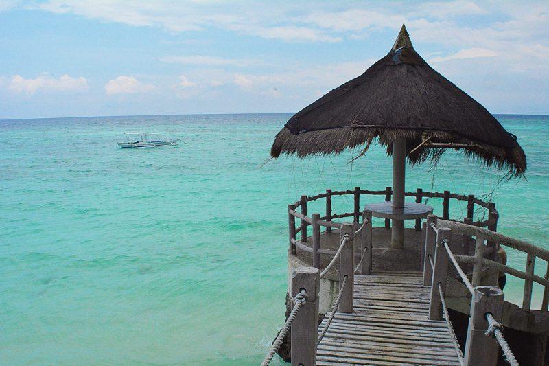 Flower Beach Resort, Anda