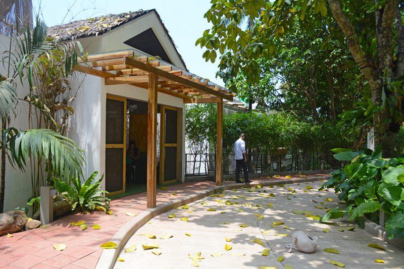 SPIN hostel El Nido