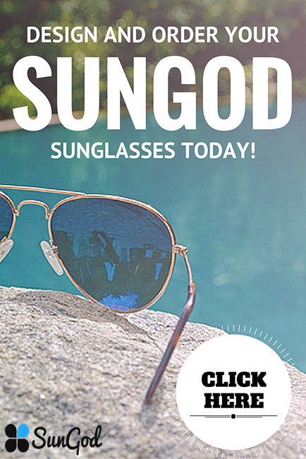 sungod sunglasses review