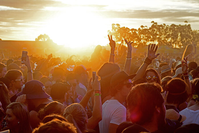 music tourism in nsw australia