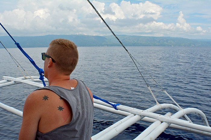 whale shark tours in oslob cebu