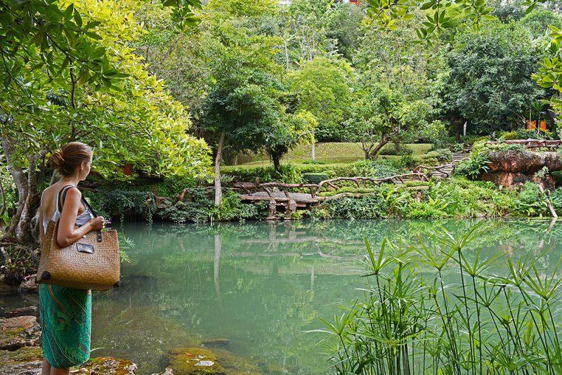 panviman resort chiang mai 1