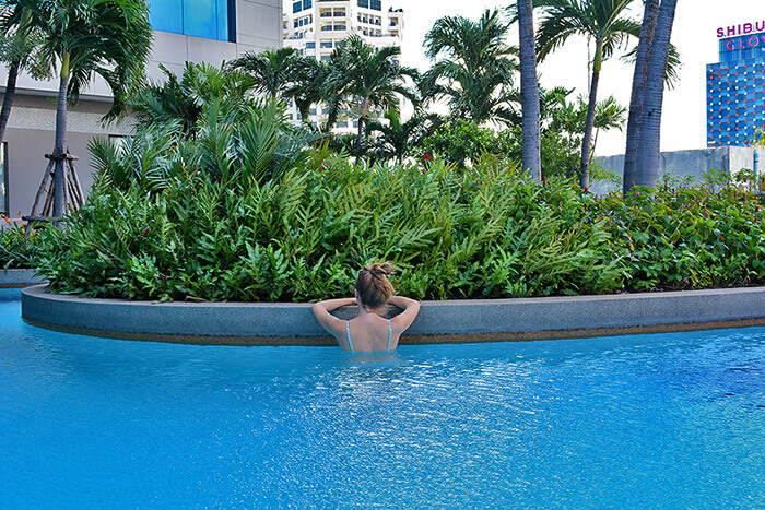 luxury budget hotel bangkok
