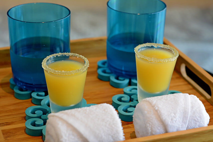luxury spa treatment bangkok amari