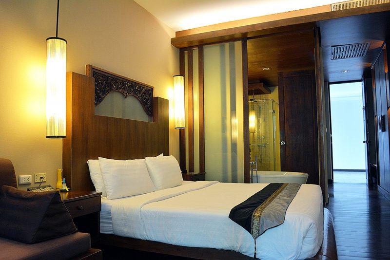 luxury resort in chiang mai 1