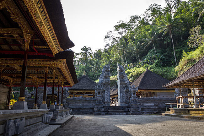 bali indonesia on a budget