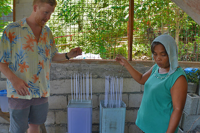 best places to volunteer abroad