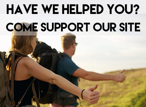 support responsible travel and tourism blog