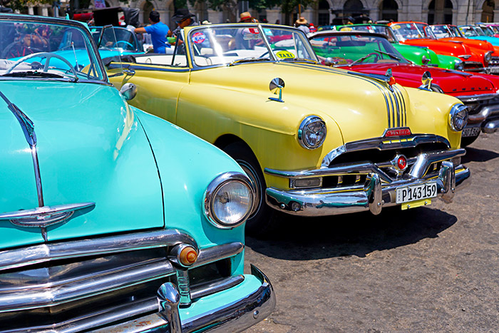 Can americans go to Cuba