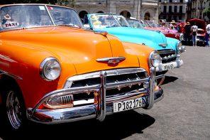 Cuba flights from USA