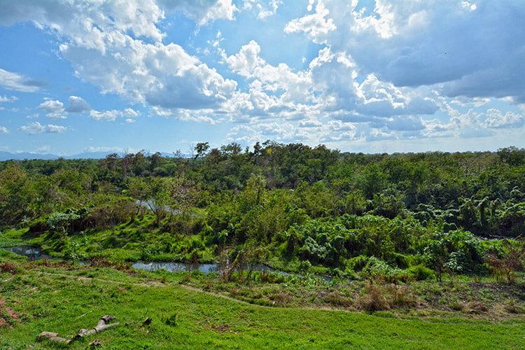 Cuba landscape tours