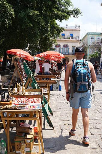 Cuba tours for Americans
