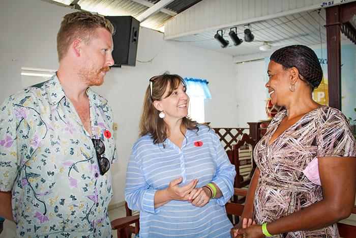 Fathom Cruises Social Impact Travel