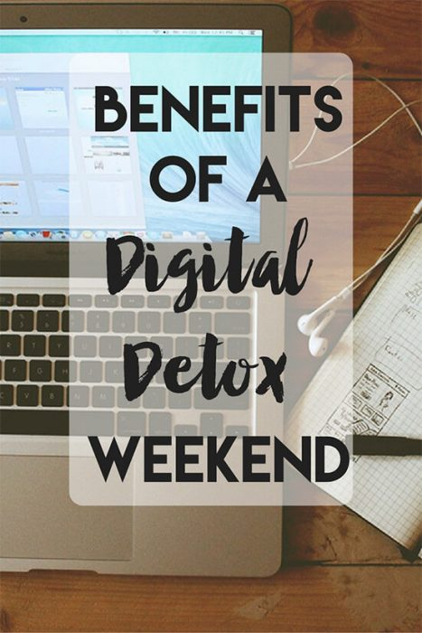 Travel Bloggers Digital Detox Weekend