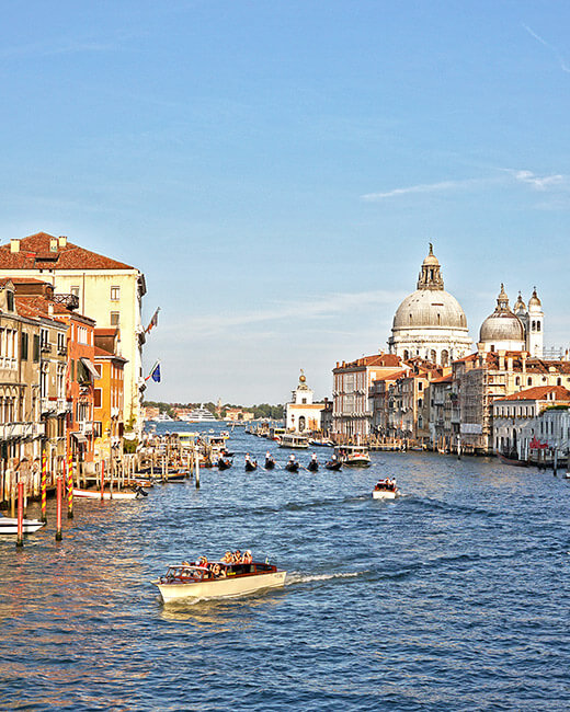best italy travel itinerary