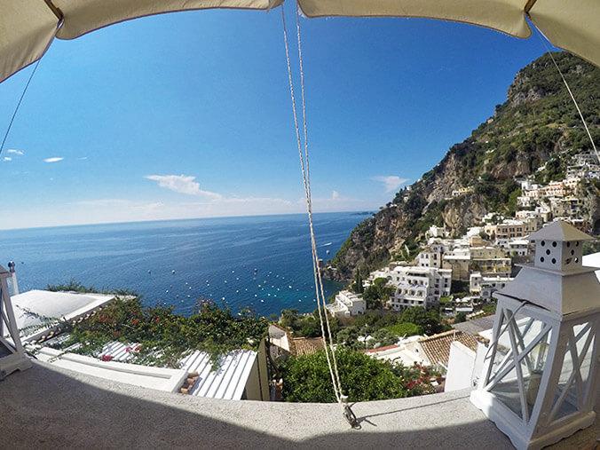 best place on amalfi coast italy