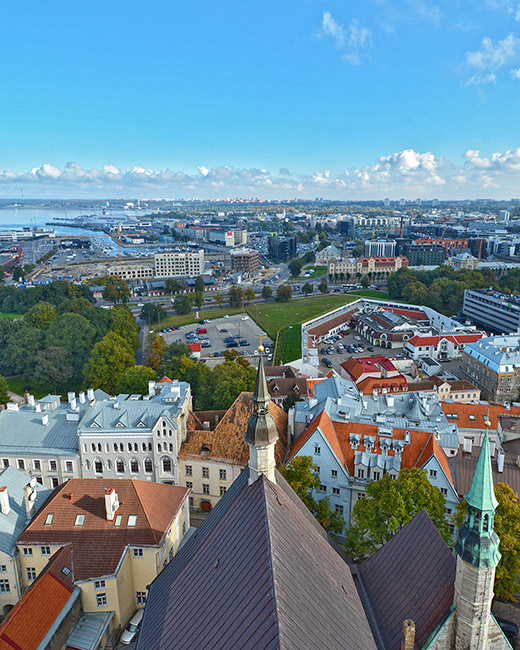 tallinn travel tips