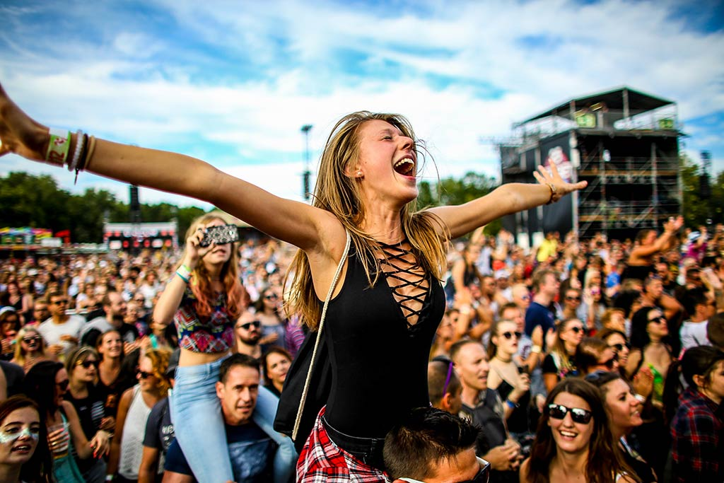 budapest festival 2018