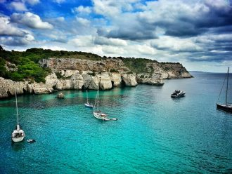 menorca spain travel