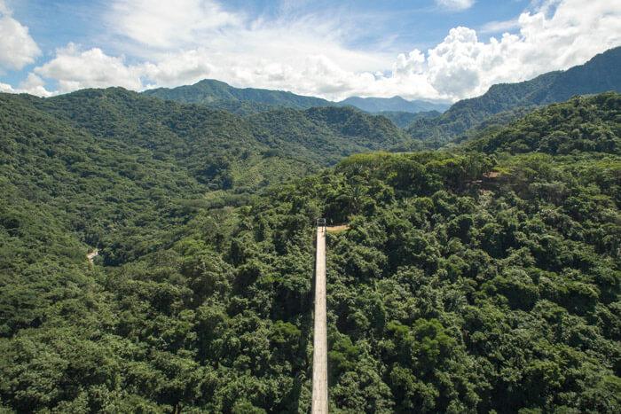 Puerto Vallarta zip line tours