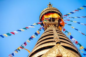 responsible travel guide Nepal